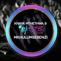 Khaya Mthethwa - Mkhulumsebenzi ft. Oasis Worship